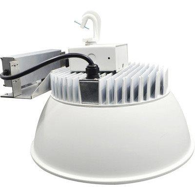 Luminaire pour plafond haut DEL rond, 0-10V