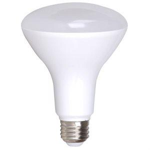 Ampoule DEL format BR30, 11 watts, 4000k