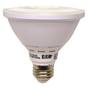 Ampoule DEL format PAR30, 12 watts, 2700K, 40 degrés