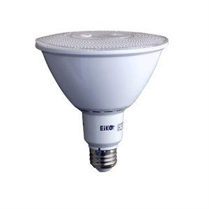 Ampoule DEL format PAR38, 15 watts, 3000K, 40 degrés