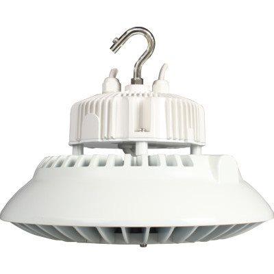Luminaire pour plafond haut DEL, 100 watts, 5000K, 347-480V