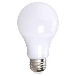 Ampoule DEL format A19, 11 watts, 3000k