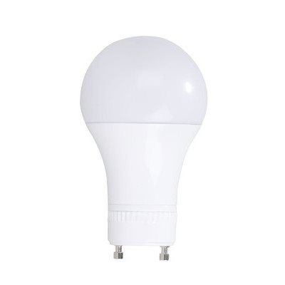 Ampoule DEL, format A19, 11 watts, 3000K