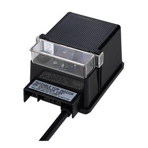 Transformateur extérieur 150 watts