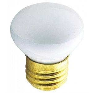 Ampoule format R14, 40 watts