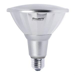 Ampoule DEL format PAR38, 15 watts, 2700K, 60 degrés