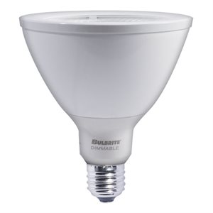 Ampoule DEL format PAR38, 15 watts, 3000K, 25 degrés