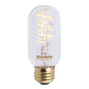 Ampoule DEL, format T14, 4 watts, 2200K