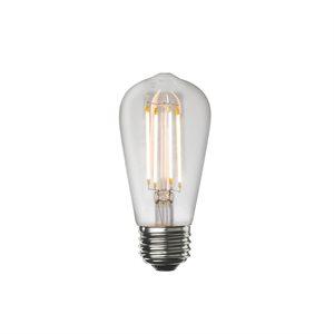 Ampoule DEL format ST19, 7 watts, 2700K
