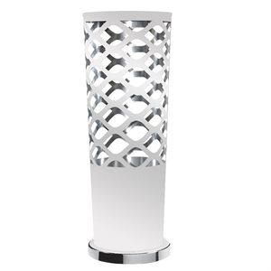 Lampe de table, 1 X A19