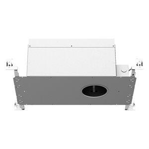 Boitier pour isolation avec transformateur magnétique, format MR16