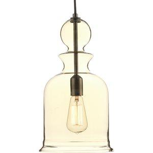 Luminaire suspendu, 1 X A19