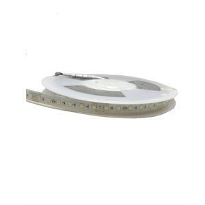 Ruban flexible étanche utilitaire, 18 DEL au pied, blanc chaud et changement de couleurs, 8,8 watts au pied, 5 mètres