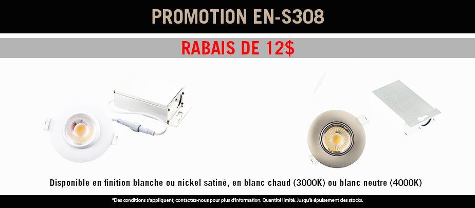PROMOTION EN-S308